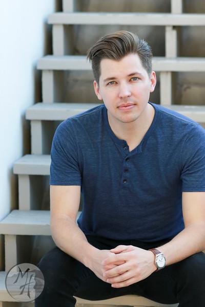 Tyler Russel