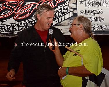 Toccoa Raceway August 4th 2018