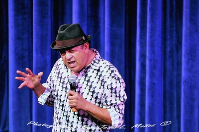 2015-09-24  Paul Rodriguez - Stand Up 4 Education