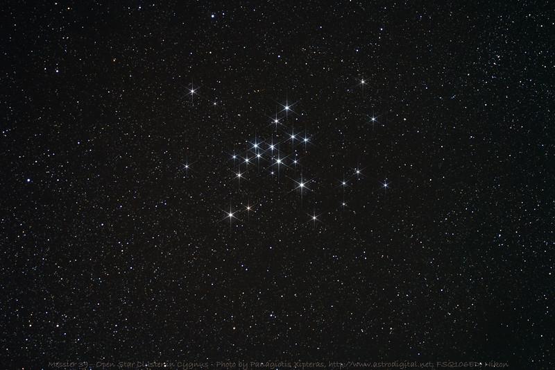 M39 Cygni