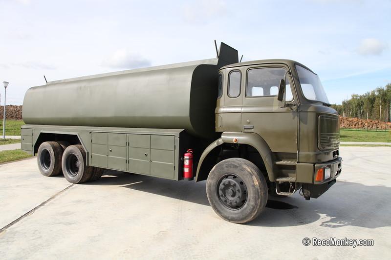 BMC Fatih 200