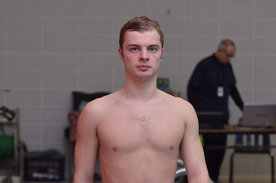 VB Swimming 1-14-20