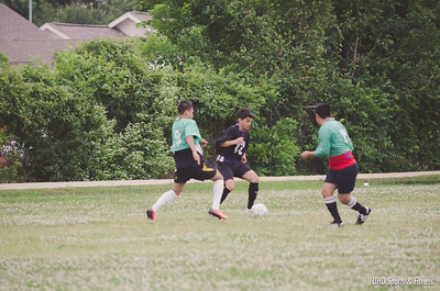 Soccer League (M&W)