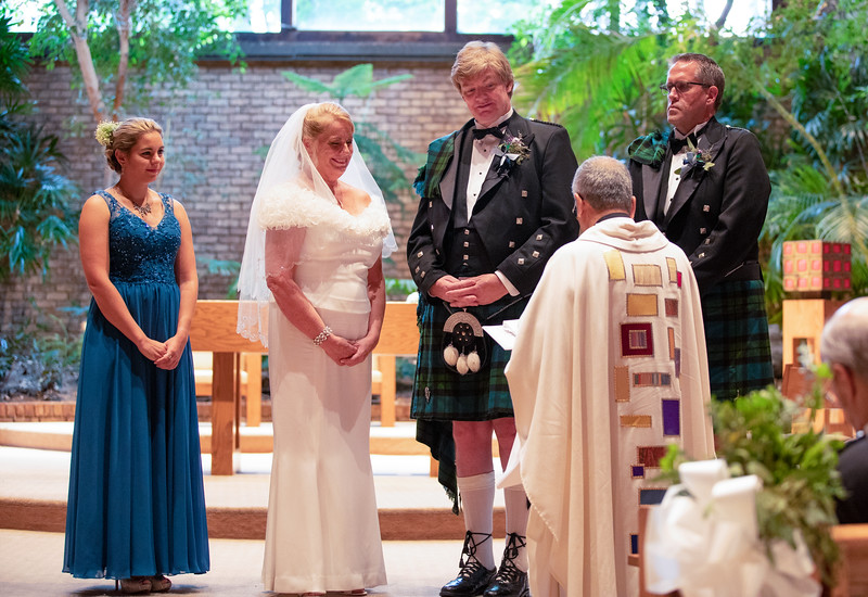 At the altar with Best man and Maid of Honor.jpg