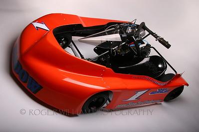 Show Kart Racing