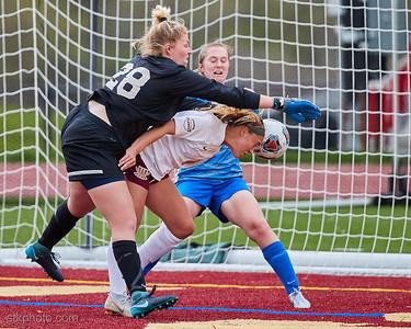 Walsh Ladies Soccer