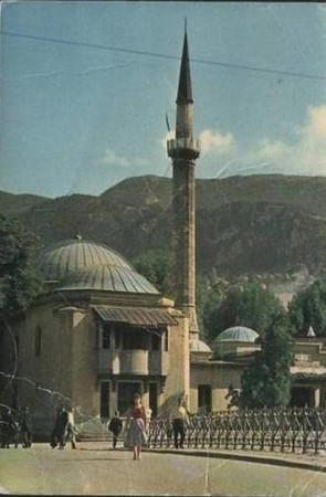 Careva džamija 7
