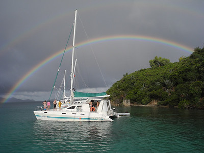 Tradewinds Cruise Club
