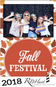 RB Hunt Fall Festival 2018