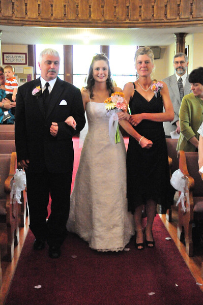 Charissa Olson Wedding