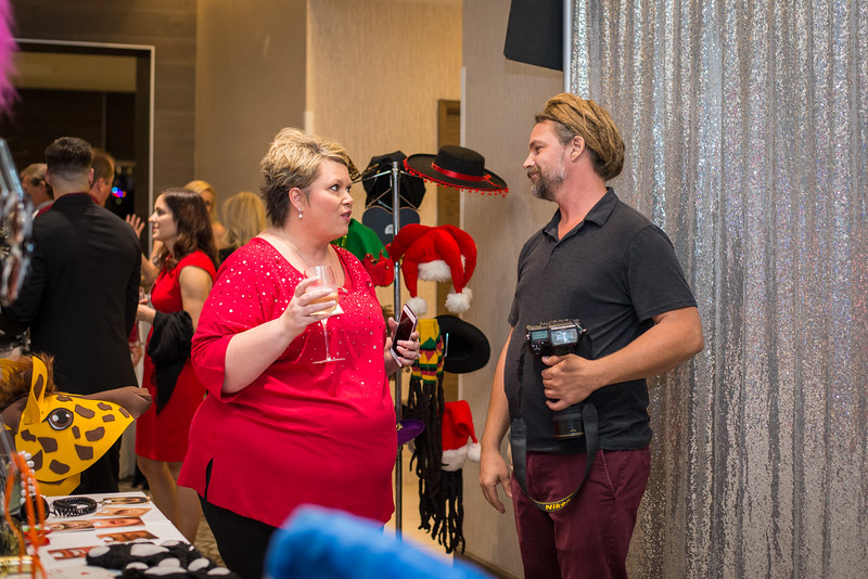 2019.12.14 - J2 Holiday Party, Zota Beach Resort, Longboat Key, FL - Photos