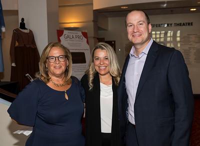 Barancik Foundation, Celebrating Chuck & Margie's Philanthropy