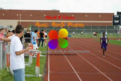 NCHS Track