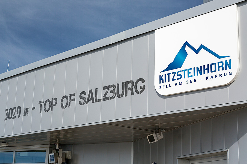 Top of Salzburg, Kitzsteinhorn