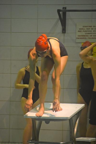 Swim Team 2014