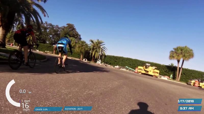 SPBC 24N sprint