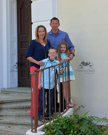 Guidroz Family