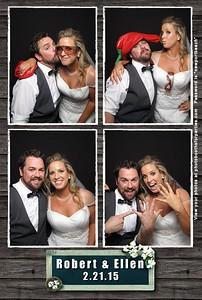 Ellen & Robert's Wedding