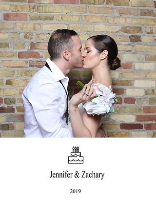 19.10-19 - Jen and Zac