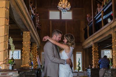 S & S Wedding