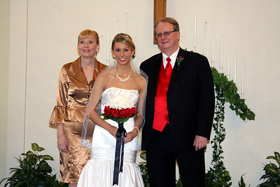 Bride-Family