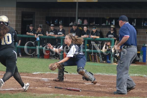 05-12-14 Sports Napoleon @ Perrysburg SB