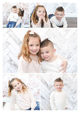 Kaylee and Cooper