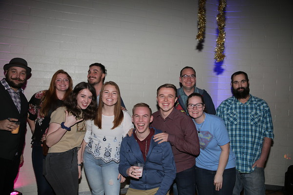 YSA New Year's Eve Dance - Boise