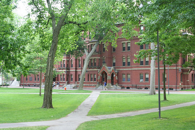Harvard, Cambridge MA