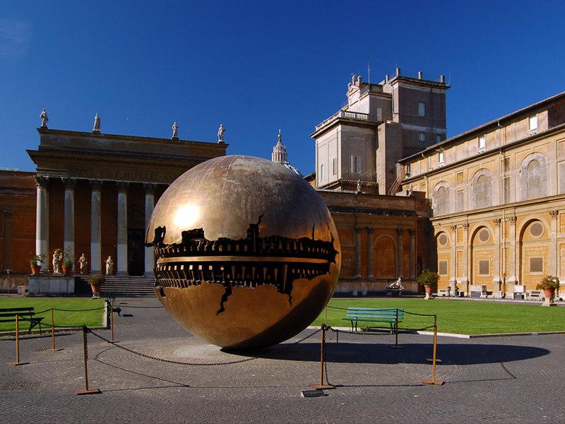 Vatican City Museum, Vatican City