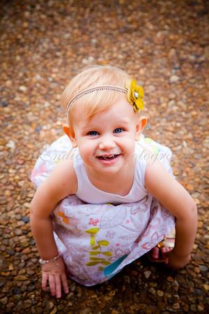Harper--18 Months