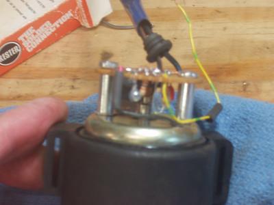 Fuel Pump Electronics February 2008