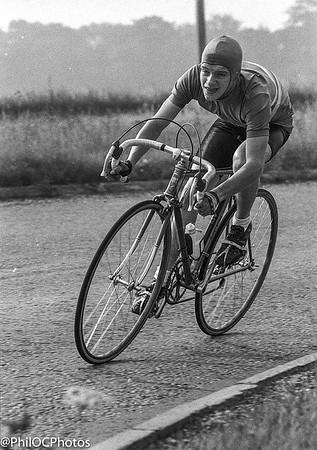 Manchester 50 TT 1984