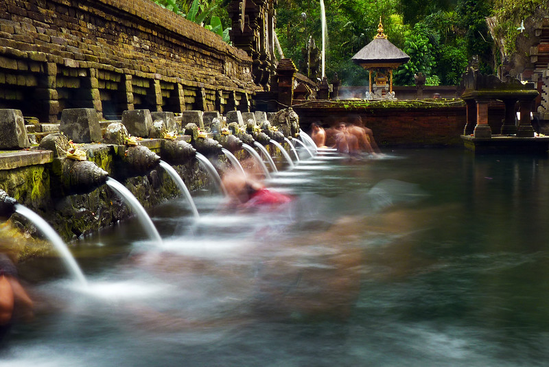 Tirta Empul Water Temple- Things to Do in Ubud