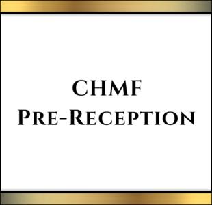 CHMF Pre-Reception 2019