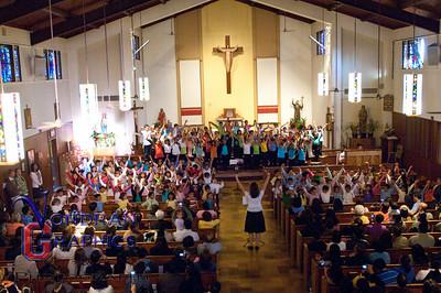 2010-0526 St Edward Spring Concert