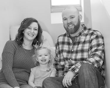 Brogan Family - Customer Only