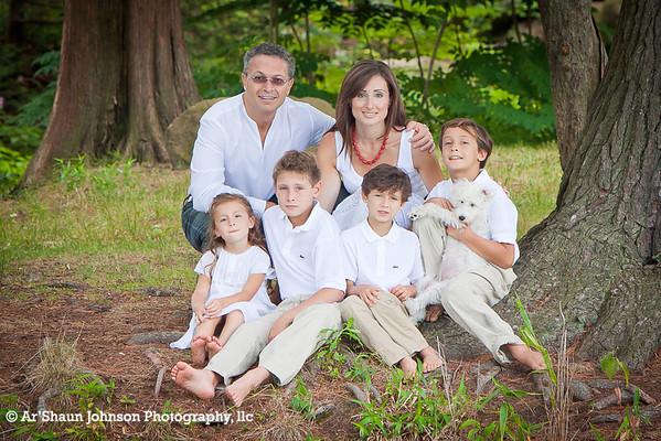 Elena Family