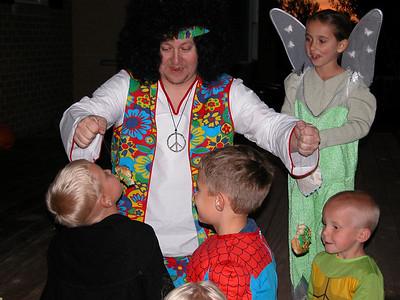 2003 Halloween