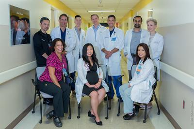 Pulmonary Team