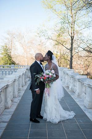 Knetta Jones-Wedding Preview