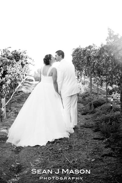 Sarah & Michael Wedding