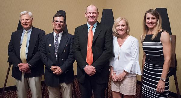 2017 Michigan Golf Hall of Fame