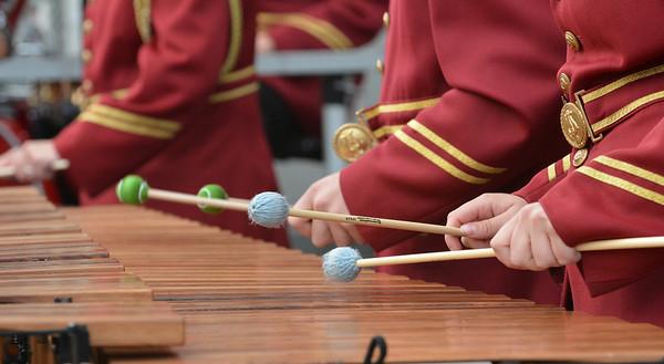 Muziekfestival Oostburg 29 juni 2013