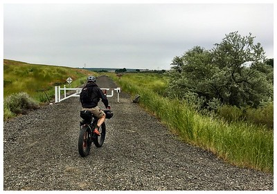 CPT Bike Packing