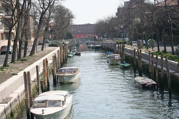 Venice March 15,2007