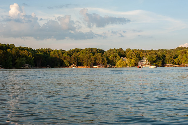 LAKE NORMAN Images
