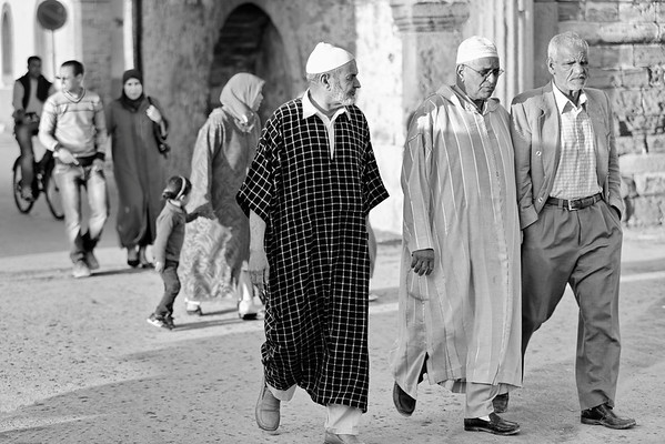 Portraits d'Essaouira -1-