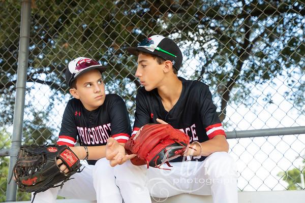 09.22.19 Joshua and Jacob Schildcrout Baseball