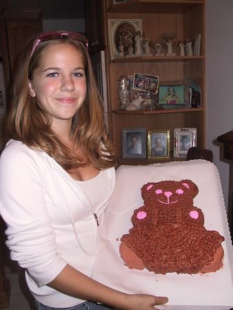 Sara's Cake Collection